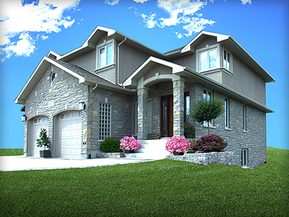 New Homes Sudbury Cusinato Developments Home Builder